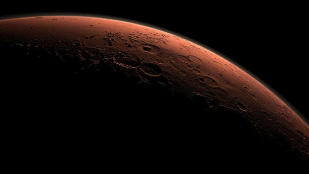 Estudo diz que devemos contaminar deliberadamente Marte com nossos micróbios