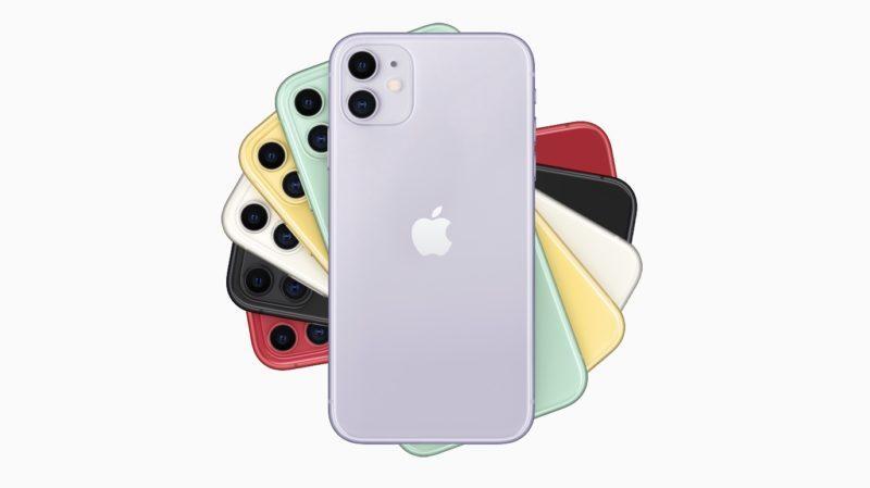 iPhone 11 e iPhone 11 Pro já estão homologados pela Anatel