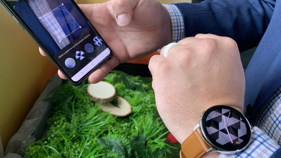 App MyStyle ajuda criar skin para smartphone baseado na roupa