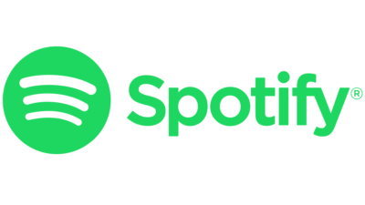 Logotipo do Spotify