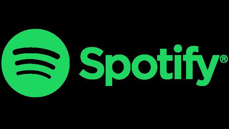 Logotipo do Spotify