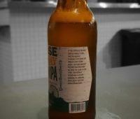 Foto de cerveja tirada com o Galaxy Note 10+