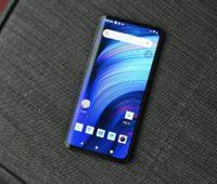 Smartphone Nubia Z20