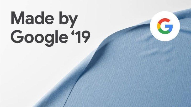 Após tantos vazamentos do Pixel 4, aqui está tudo o que sabemos sobre o Made By Google 2019