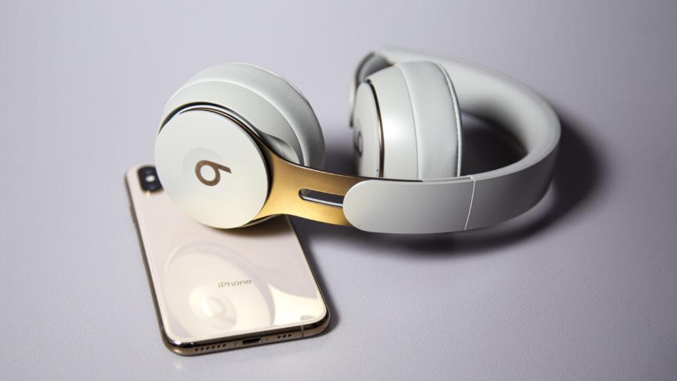 Fones Beats Solo Wireless