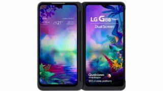 G8X ThinQ, o celular de duas telas da LG, chega ao Brasil por R$ 5.999 - Gizmodo Brasil