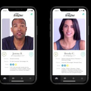 App de namoro The League vai permitir que usuários conversem por vídeo