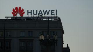 EUA consideram estender em duas semanas a licença da Huawei para cumprir contratos no país