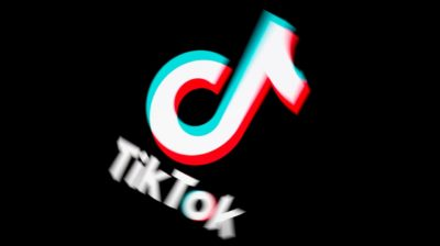 Logotipo do TikTok