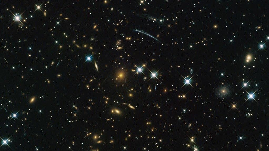 O universo pode ser redondo, e isso seria uma má notícia para os físicos - Gizmodo Brasil