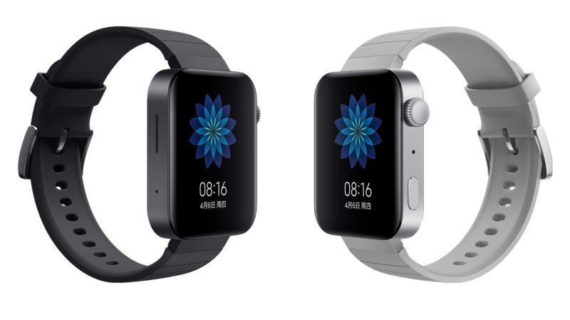 Relógio Xiaomi Mi Watch