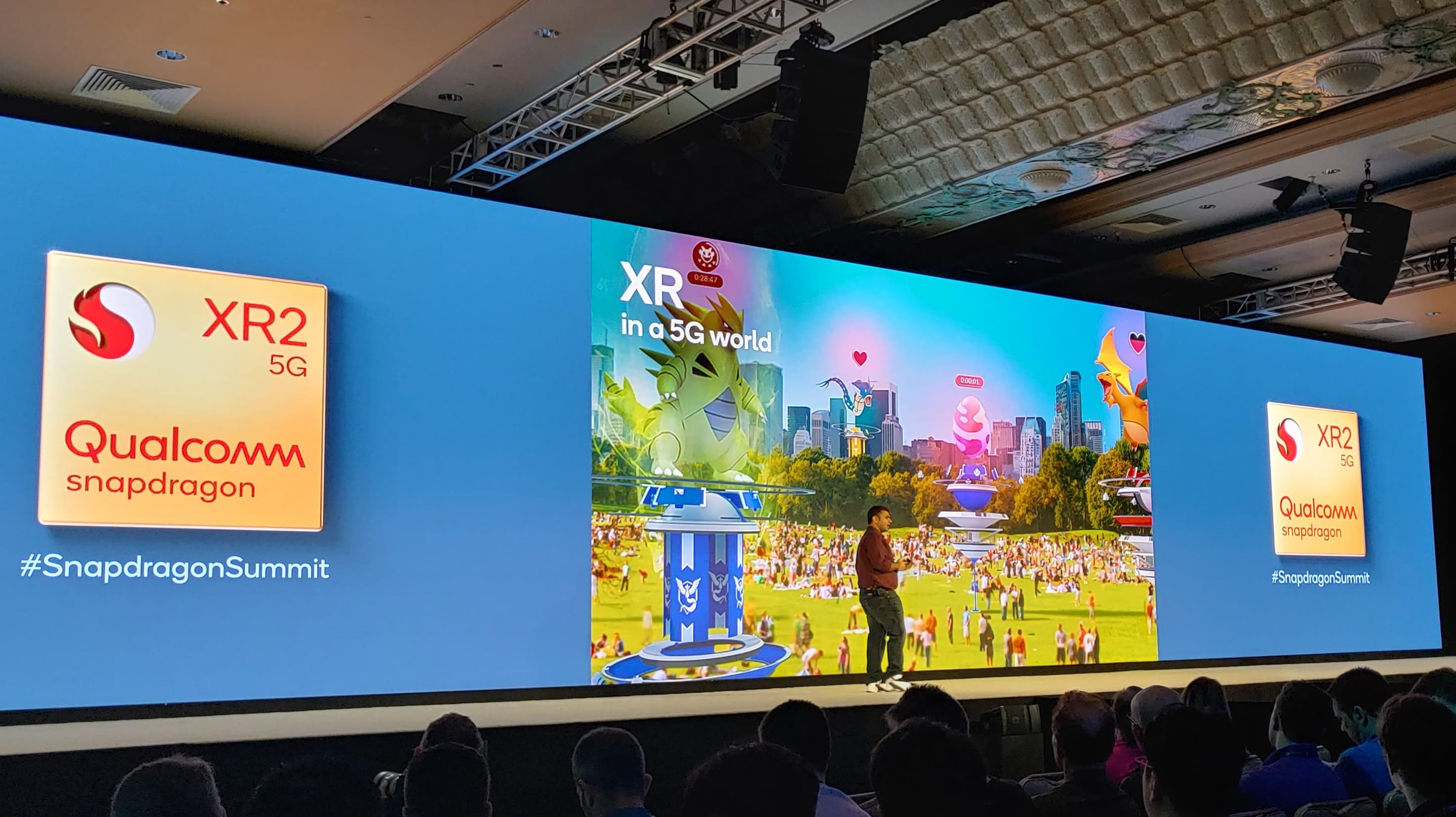 Qualcomm aposta na realidade virtual com Snapdragon XR2