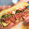 Hambúrguer da Impossible Foods 2.0