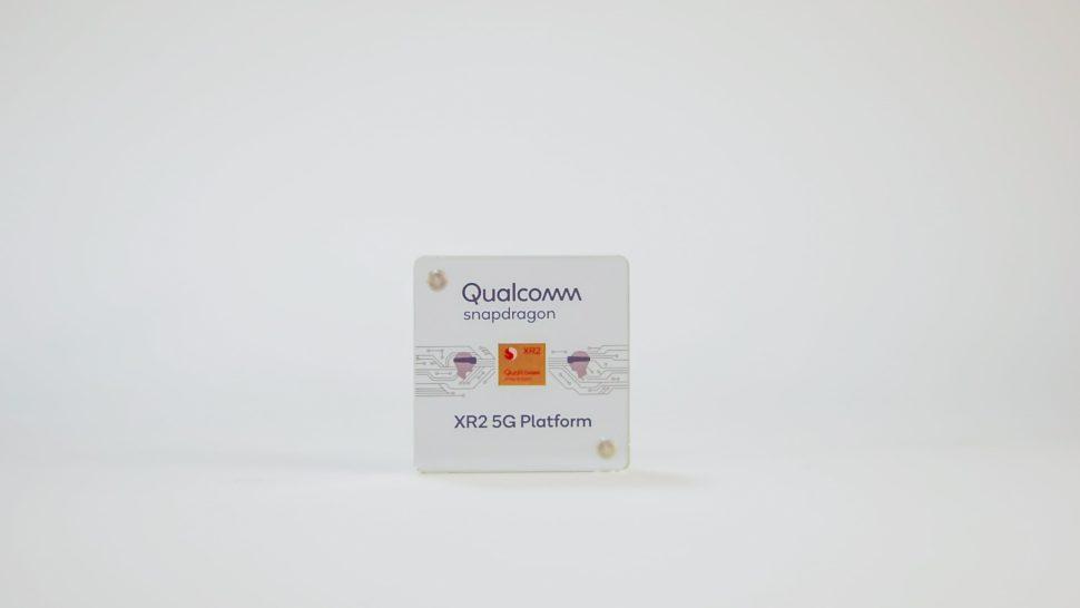 Plataforma Snapdragon XR2, da Qualcomm