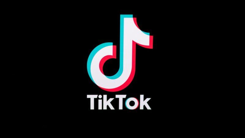 Logo do TikTok