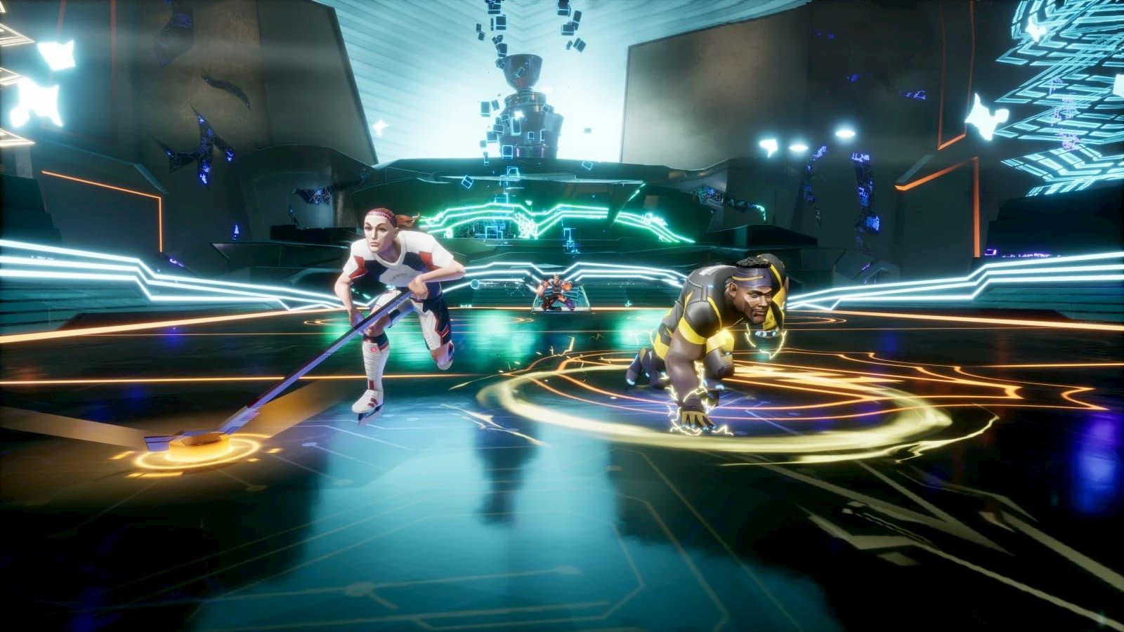 Apple Arcade ganha game exclusivo de esportes com estrelas americanas - Gizmodo Brasil