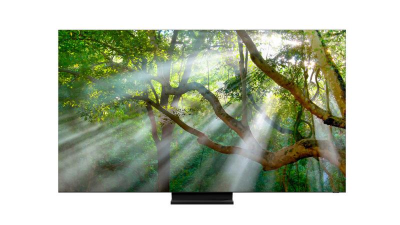 TV QLED Samsung 8K Q950
