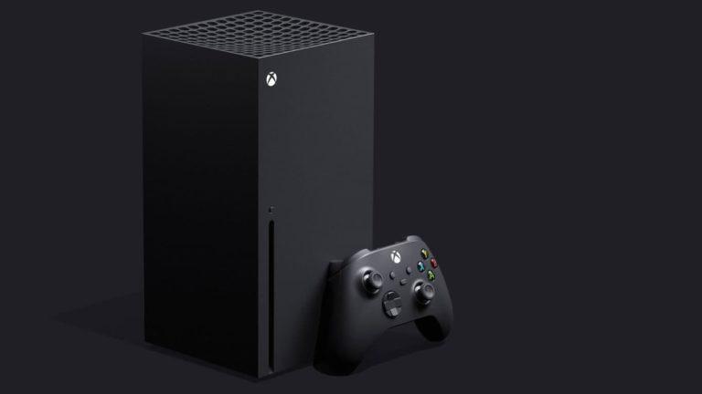 af2ngjvtkyinqtymnpfj 768x432 - Aparentemente, fotos do novo Xbox da Microsoft vazaram no Twitter