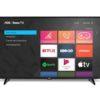 TV com sistema Roku produzida pela AOC