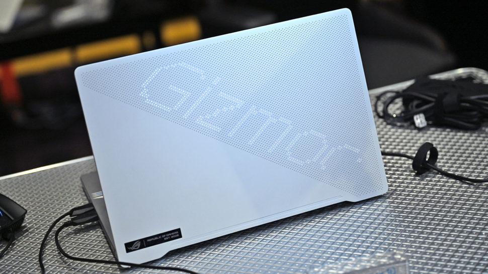 Laptop gamer Asus Zephyrus G14
