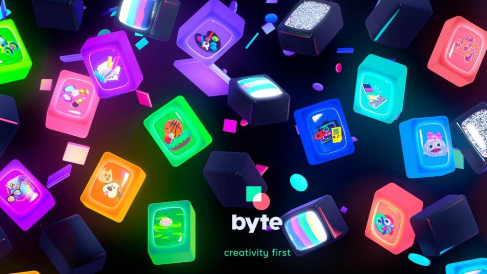 O Vine está de volta com cara nova e outro nome: Byte - Gizmodo Brasil