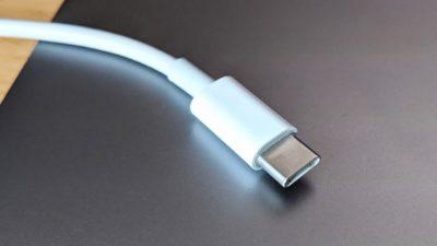 Conector USB-C