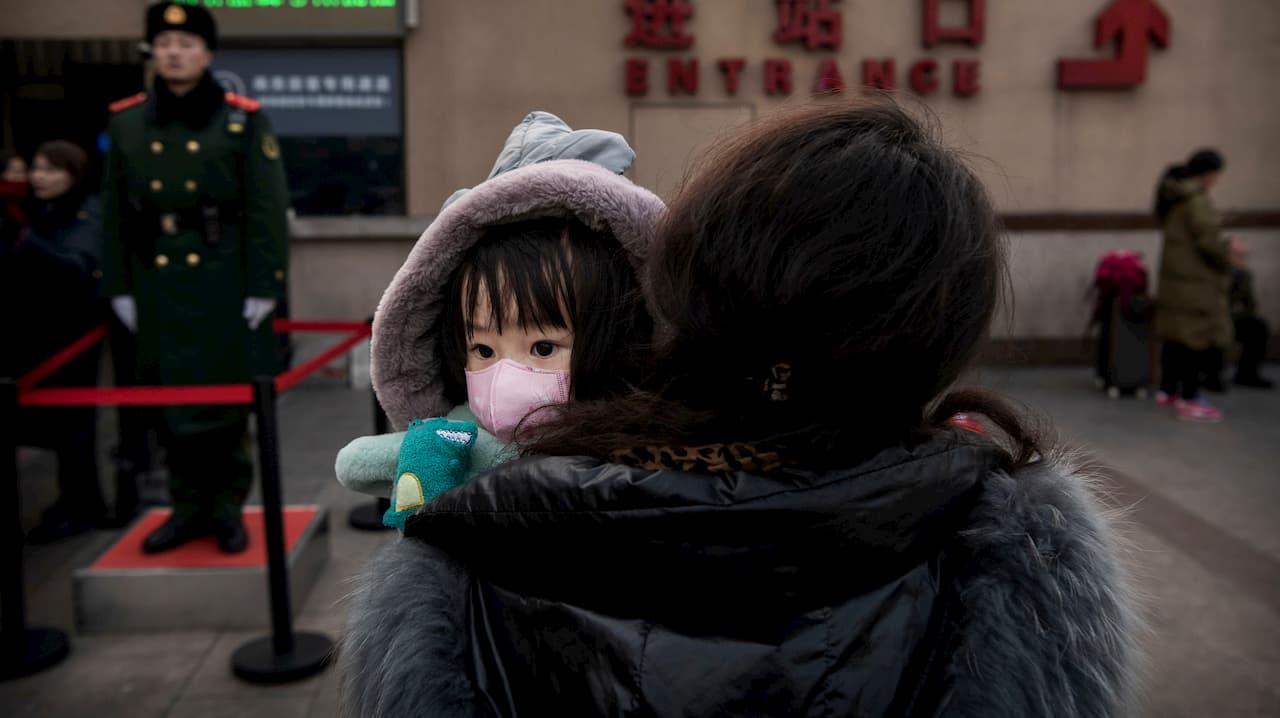 Hong Kong determina fechamento de todas as escolas para conter disseminação do coronavírus - Gizmodo Brasil