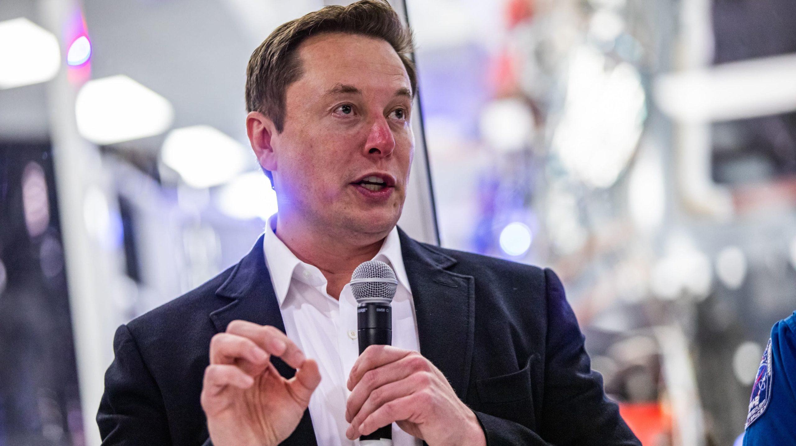 Elon Musk diz que quem quiser ir à Marte poderá pegar um empréstimo e pagar a dívida com trabalho - Gizmodo Brasil