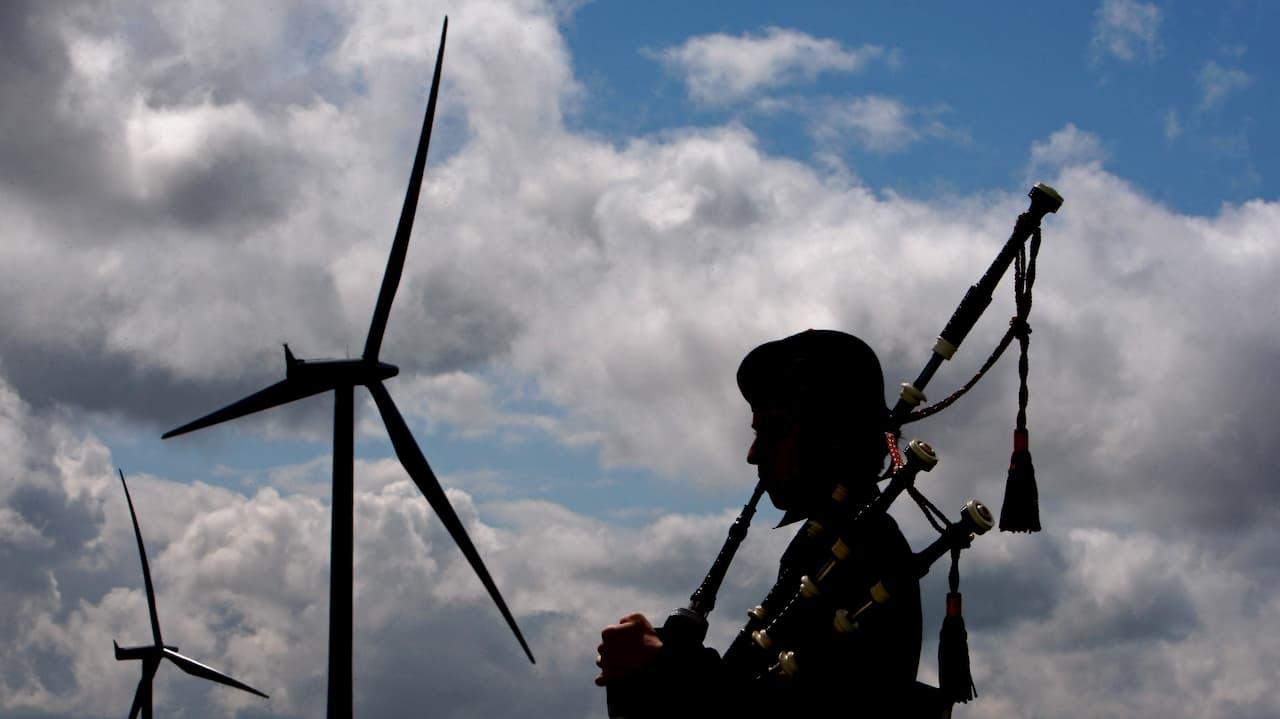 Escócia deve alcançar 100% de energias renováveis até o fim de 2020 - Gizmodo Brasil