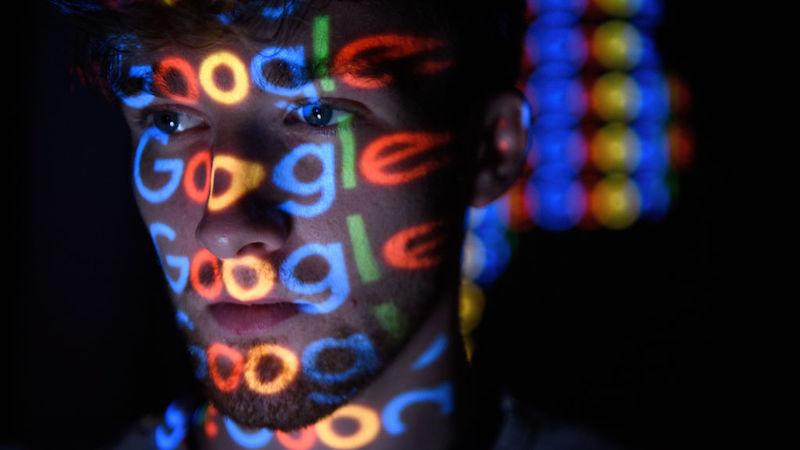 Google começou a cobrar por solicitações judiciais de dados de usuários