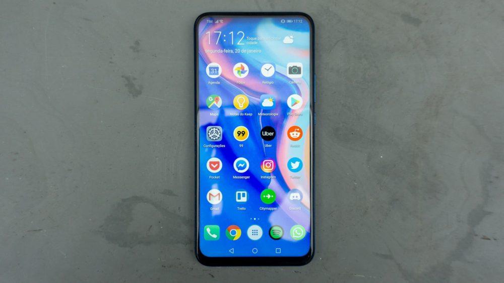 [Review] Huawei Y9 Prime 2019: uma câmera que salta