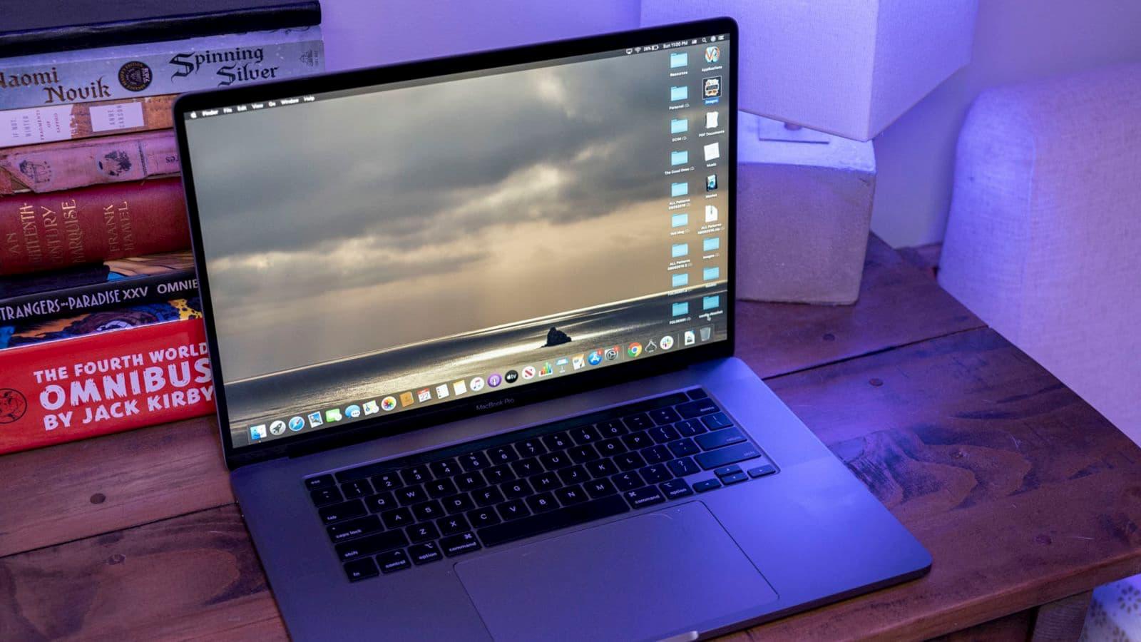 Review O Macbook Pro De 16 Polegadas Precisa Ser O Futuro Dos Notebooks Da Apple Gizmodo Brasil