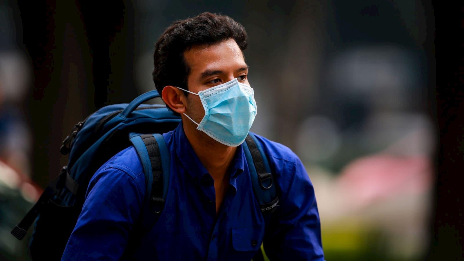 Máscaras cirurgicas ajudam contra o coronavírus e outras doenças?