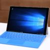 Microsoft Surface 4 rodando Winndows 10