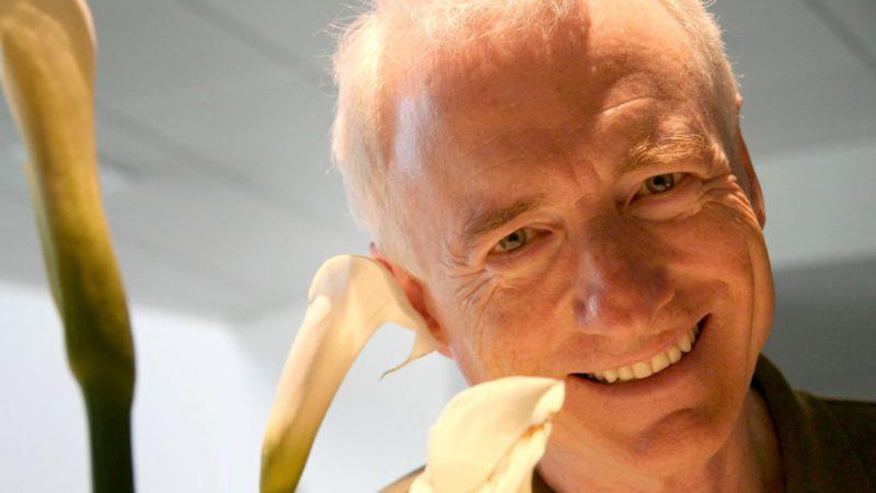 """Larry Tesler, criador dos comandos """"cortar"""", """"copiar"""" e """"colar"""""""