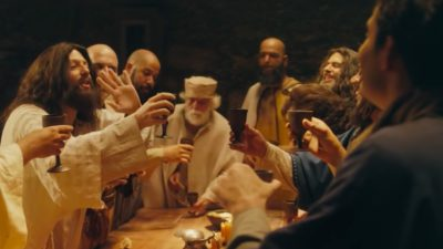 """Cena do filme """"Se beber, não ceie"""""""