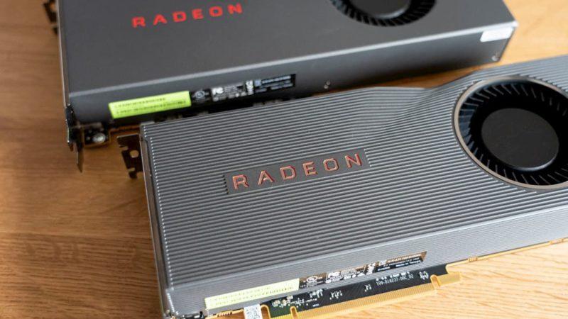 GPU da AMD