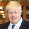 Primeiro-ministro britânico, Boris Johnson. Crédito: Wikicommons