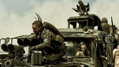 Cena de Mad Max