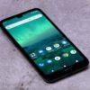 Nokia 1.3 tem Android Go Edition. Crédito: Reprodução/YouTube