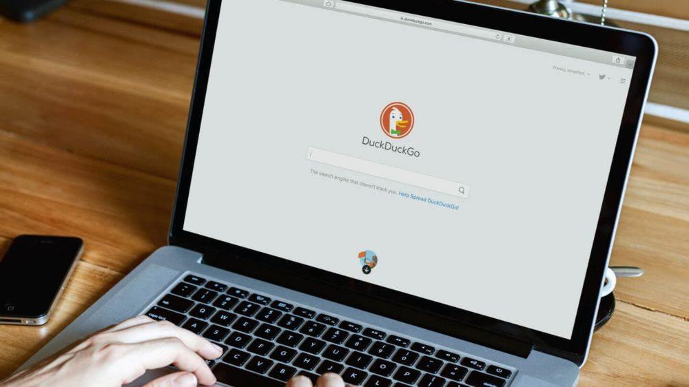DuckDuckGo fez uma lista gigante de empresas que estão rastreando você online thumbnail