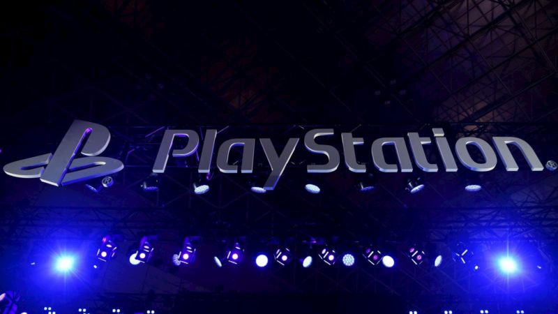 Logo do PlayStation