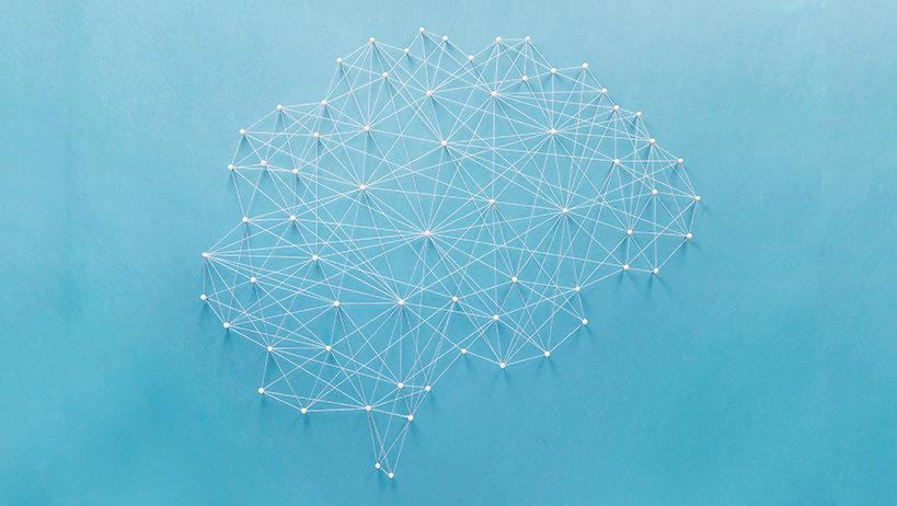 Rede Neural. Crédito: pogonici/Shutterstock