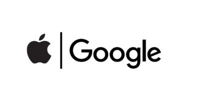 Parceria entre Apple e Google