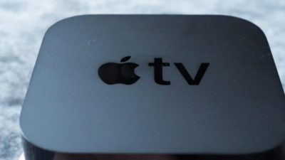 Apple TV. Crédito: Getty Images