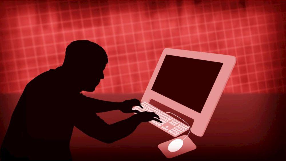 Ataques hacker contra corporações mais do que dobraram no mês passado
