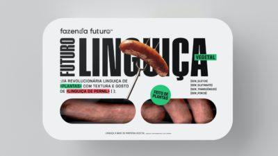 Linguiça do Futuro, da Fazenda Futuro