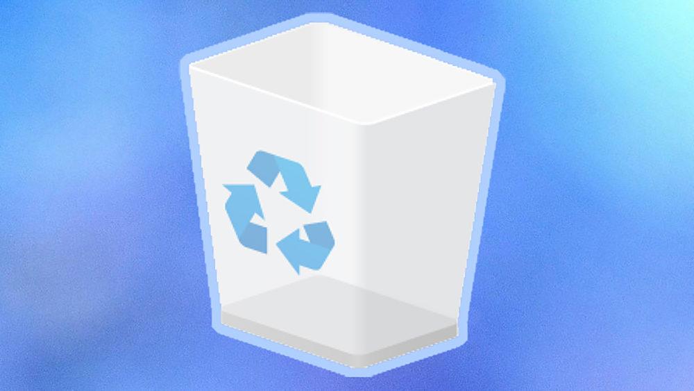 Como restaurar arquivos deletados de qualquer dispositivo