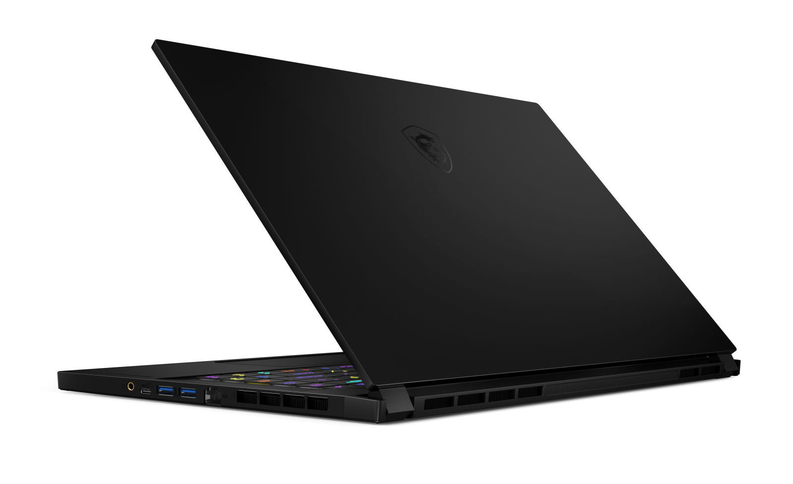 Laptop MSI GS66