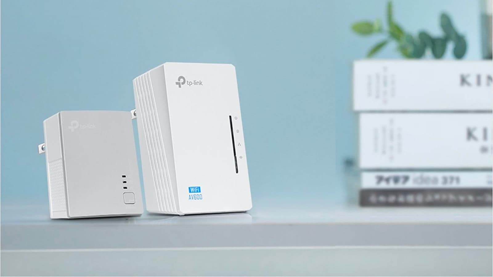 Powerline da TP-Link